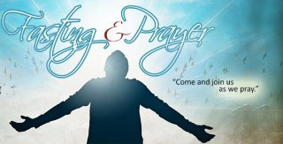 Congregational Fasting & Prayer