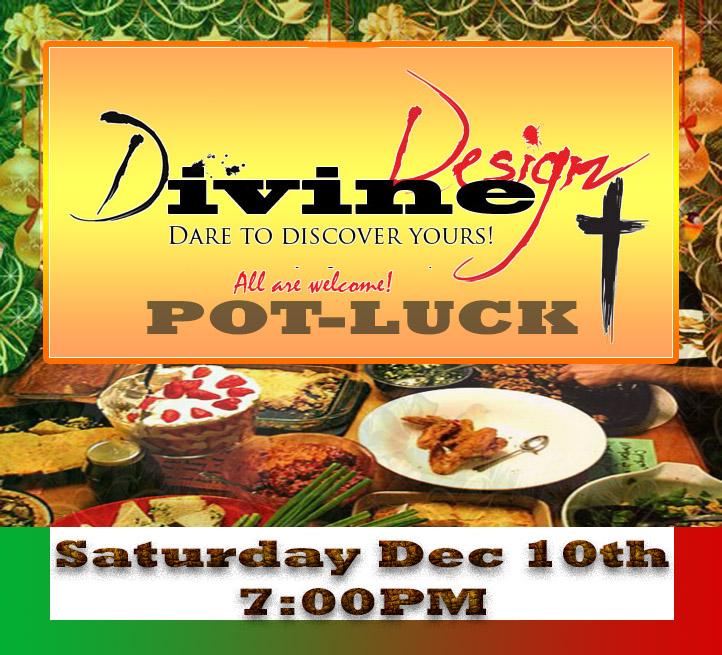 Divine Design Event