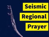 Seismic Regional Prayer