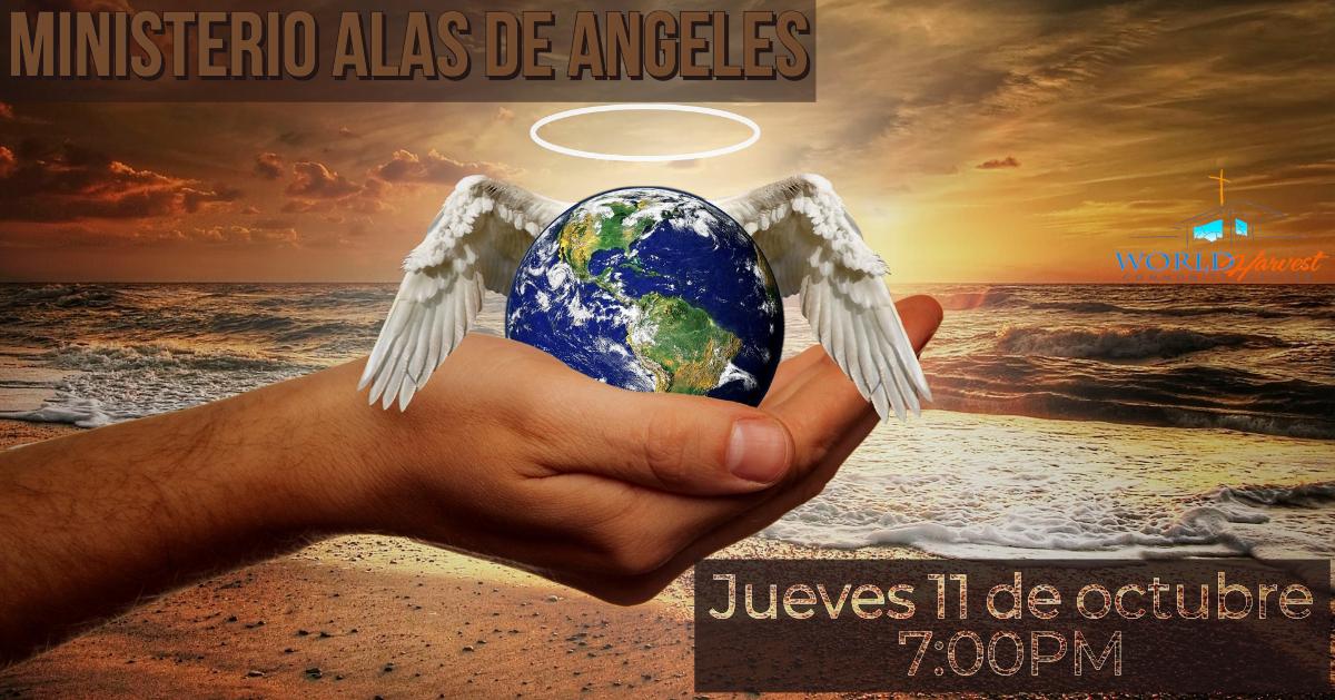 Angele's Wings